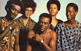 Black Blood was an afrobeat/funk/soul/disco outfit formed by expatriate  African musicians in Brussels, Belgium in the mid,70\u0027s.