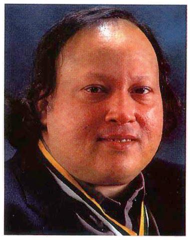 Khan Nusrat Fateh Ali - Showbiz Competition October 2011
