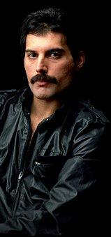 Cd Freddie Mercury