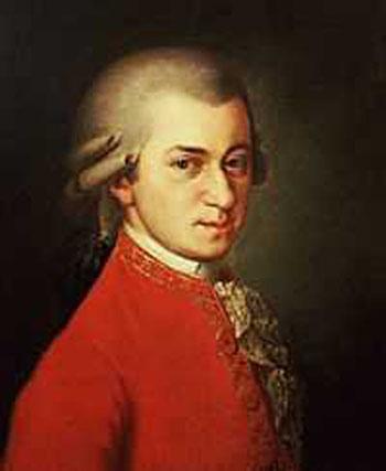 [CD] Wolfgang Amadeus Mozart (1756-1791)Wolfgang Amadeus Mozart Music