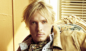 Who is kenny wayne shepherd married to