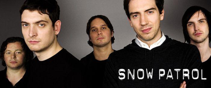 CD] Snow Patrol