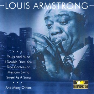 a life history of louis armstrong the musician Louis armstrong's influence in music  daniel louis (satchmo) armstrong, widely known as louis armstrong, or satchmo, made musical history he did not follow, but made his mark in his own way.
