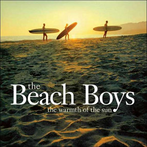[CD] The Beach Boys: The Wonderful World Of The Beach Boys - photo#7