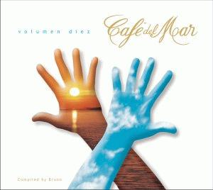 cd caf233 del mar volume 10 volumen diez