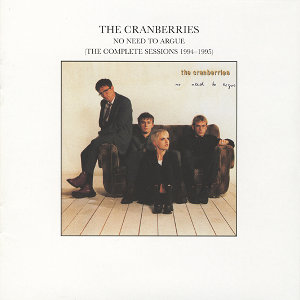 Cd The Cranberries No Need To Argue The Complete