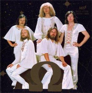 Omega - Csillagok ?tj?n (1978)