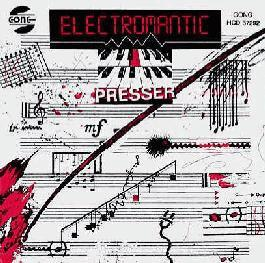 Presser Electromantic