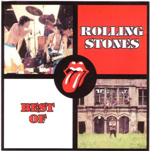 Rolled Gold: The Very Best of the Rolling Stones - The ...